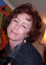 Elizabeth Kirschner