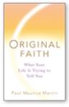 Original Faith book cover