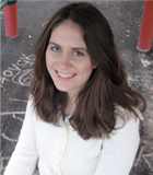 Lisa Graff, author