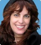 Lisa Ann Sandell's headshot