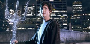 Percy Jackson and the Olympians: The Lightning Thief movie scene