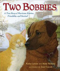 Two Bobbies book cover