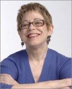 Linda Joy Myers headshot