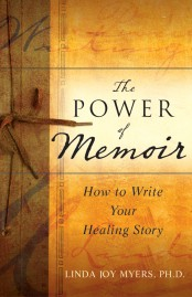The Power of Memoir book cover
