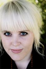 Literary agent Bree Ogden