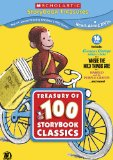 Scholastic's Treasury of 100 Storybook Classics DVD box