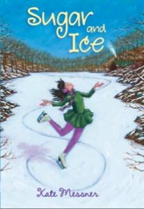 Sugar & Ice book cover