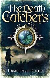 The Death Catchers book cover