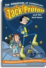 Zack Proton Book 1