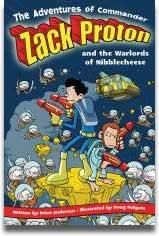 Zack Proton Book 2