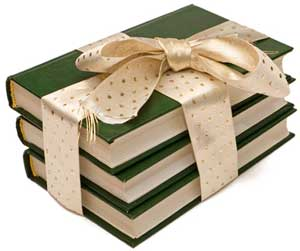 Books for gifts