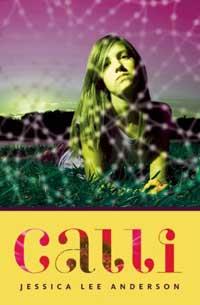Calli book cover