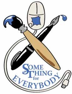 Austin SCBWI 2012 conference logo
