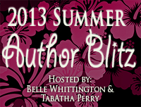 Summer Author Blitz button