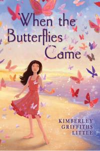 When the Butterflies Came bookcover