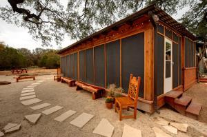The Writing Barn